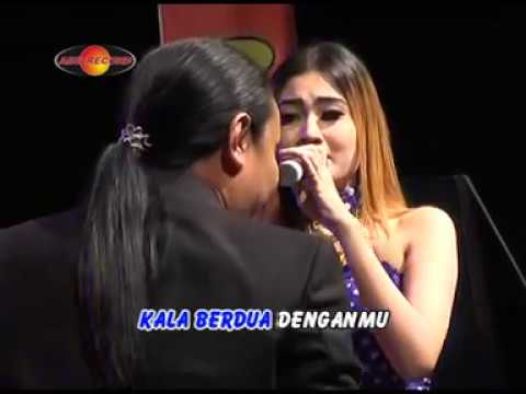 Nella Kharisma Feat Agung - Menggapai Cita  - The Rosta - Aini Record