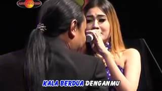 Nella Kharisma Feat Agung - Menggapai Cita (Official Music Video) - The Rosta - Aini Record