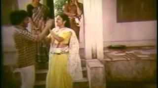 Manchu Pallaki - Manishe Manideepam - Chiranjeevi,Suhasini