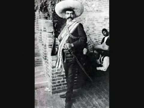 carta a mi general Emiliano Zapata 1994 subcomandante Marcos