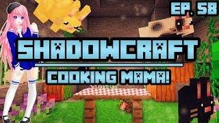 Cooking Mama!   ShadowCraft   Ep. 58