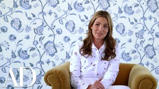 Aerin Lauder's Debut Home Collection