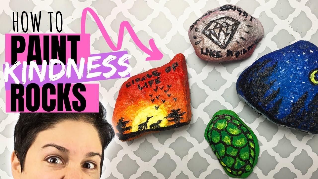 Art Project Rocks