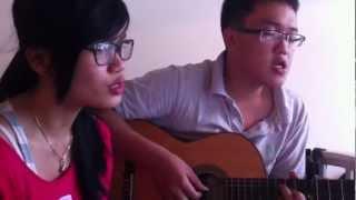 Nơi con tim yên bình DEMO - vivi ( 29/4/2012)