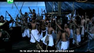 Movie: Hikayat Merong Mahawangsa (Eng)