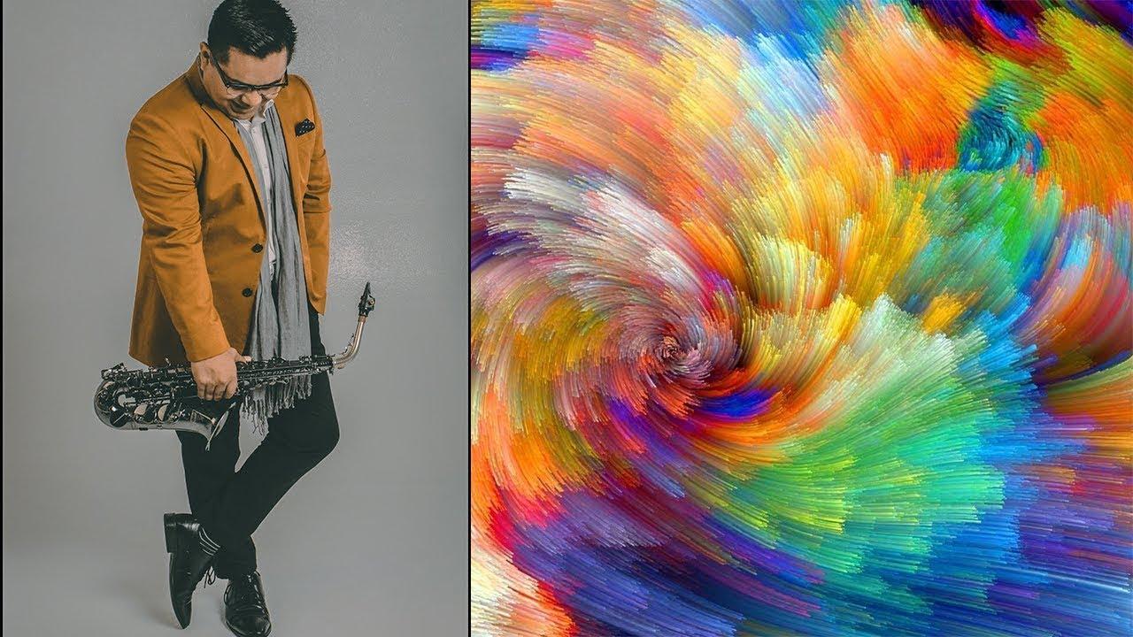 SOLO TU AMOR | Uriel Vega - Musica Instrumental Saxofon