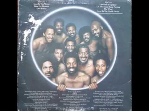 L.T.D - Love Ballad