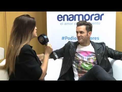 Axel, entrevista exclusiva de Igualdad Cultural TV
