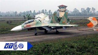 Tìm thấy phi công máy bay Su-30MK2 mất tích  | VTC