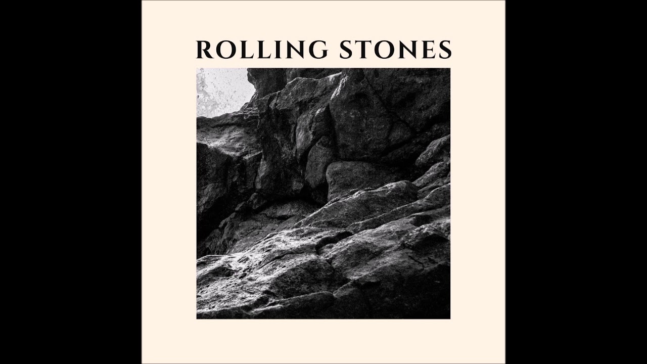 The Raw Soul - Rolling Stones