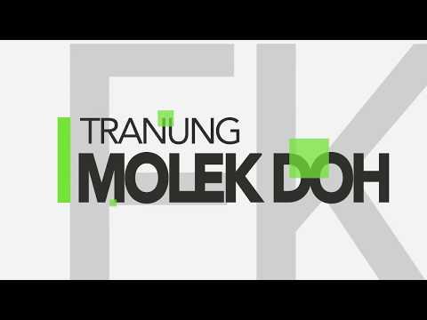 Tranung Molek Doh: Melon Manis Terengganu