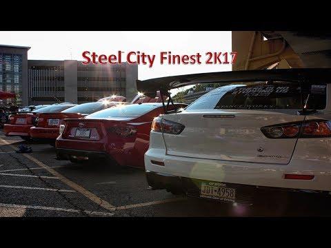 Steel City Finest 2K17