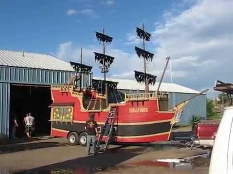 Half Boat Half Car For Sale