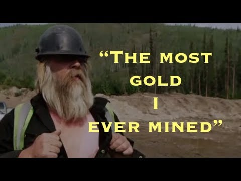 Gold Rush Tony Beets on The Dirt ~