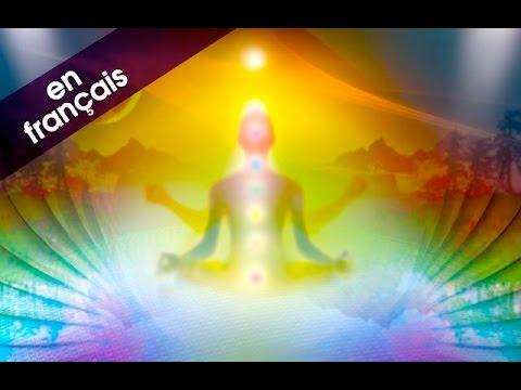 Méditation Guidée - Purification + Harmonisation (en français)