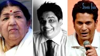 AIB's Tanmay Bhat Insults Lata Mangeshkar, Sachin Tendulkar