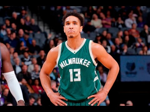 2017 NBA Awards: Rookie of the Year Nominee: Malcolm Brogdon