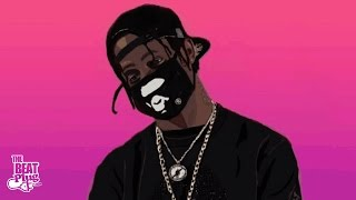 travis scott ft young thug type beat agua thebeatplug