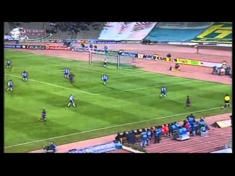 barcelona vs Espanyol 2003/2004 full match 3-1