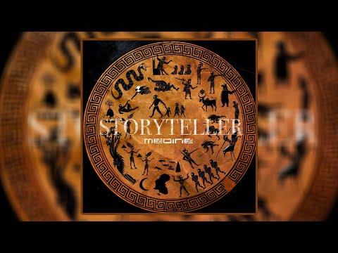 Médine - Storyteller - (Official Audio)