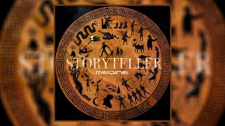 Médine - Storyteller - (Official Audio)