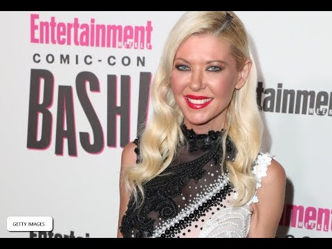 Tara Reid Kicked Off Plane: Afternoon Sleaze