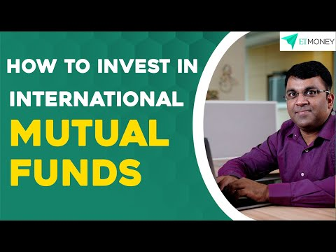 How to Invest in International Mutual Funds the right way?