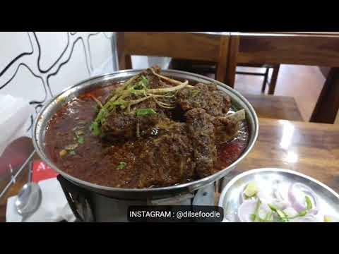 Ashok & Ashok Meat Dhaba, Connaught Place