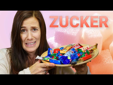 Zuckersucht: So hat sie meine Gesundheit ruiniert!