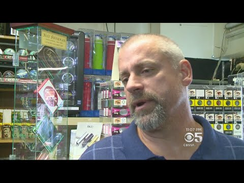 CIGARETTE TAX: Smoke shop owners say sales tax will cut into business