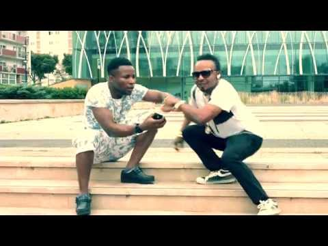 Don Shaka - Ikebe ft. Laskidi [official Video]