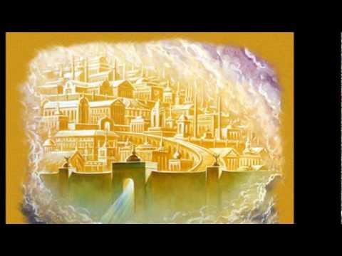 'Jerusalem' - The Hoppers.