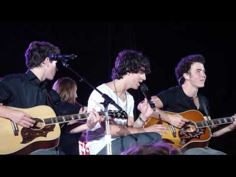 Gotta Find You - Jonas - Utah