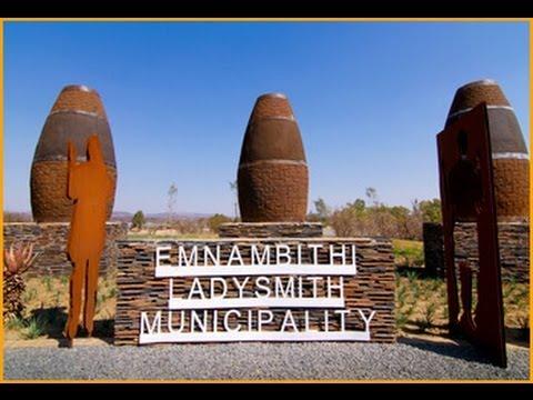 Emnambithi Ladysmith, Home To Ladysmith Black Mambazo