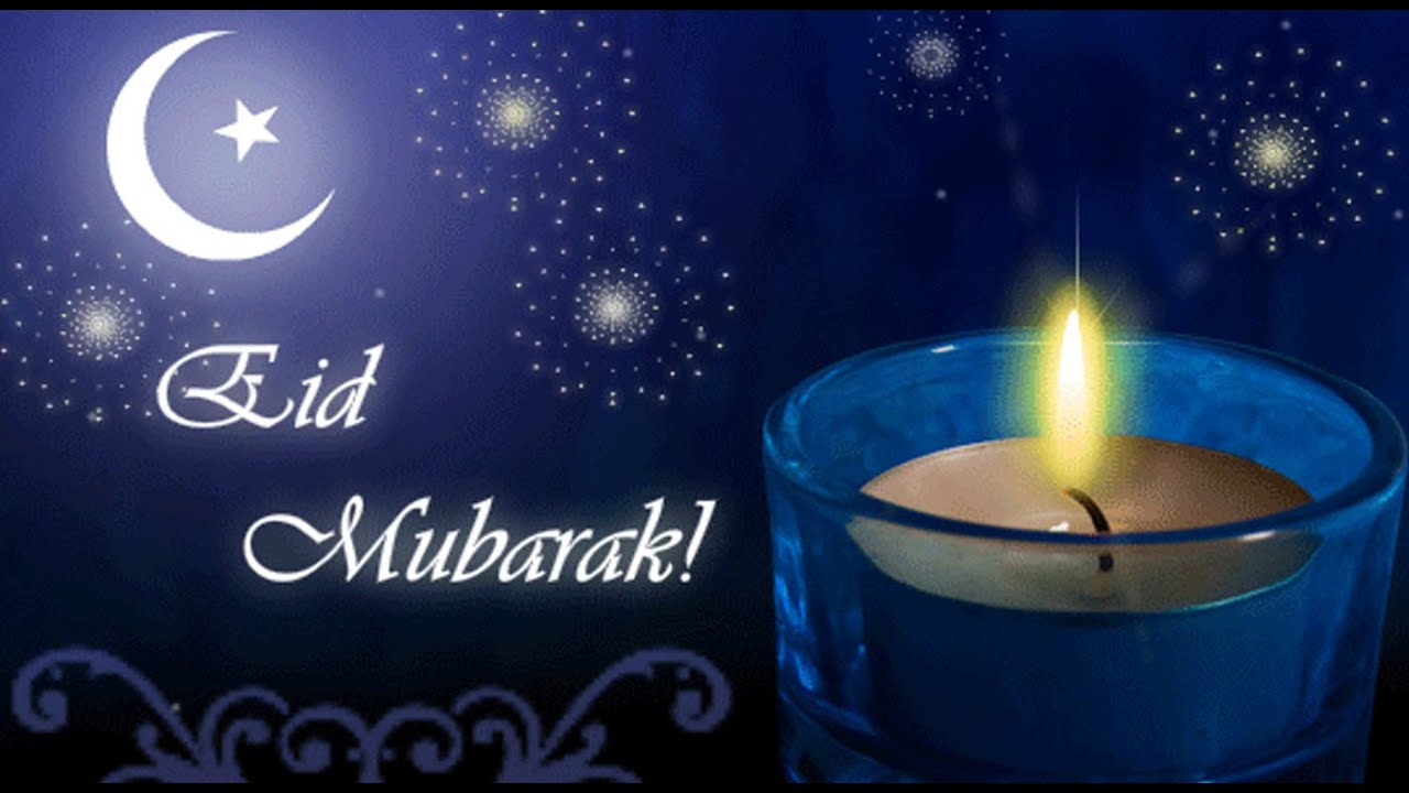 Most Inspiring Everyone Eid Al-Fitr Greeting - maxresdefault  You Should Have_805242 .jpg