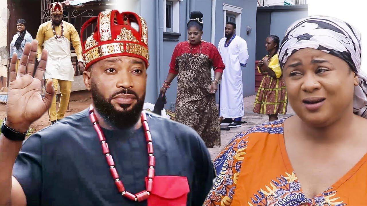 Download Marriage With An Outcast Season 5&6 - New Movie'' Frederick Leonard & Uju Okoli 2021 Nigerian Movie