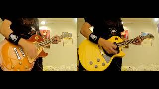 Gambar cover 【BUMP OF CHICKEN】Aurora【ギター】【弾いてみた】