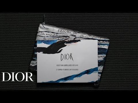 Dior Winter 2019-2020 Men's Show