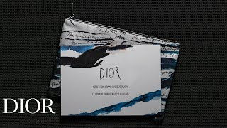 Dior Winter 2019-2020 Men's Show