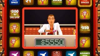 Press Your Luck 2010 Edition(PC) Game #20: The Whammies Are Surrounding Us!