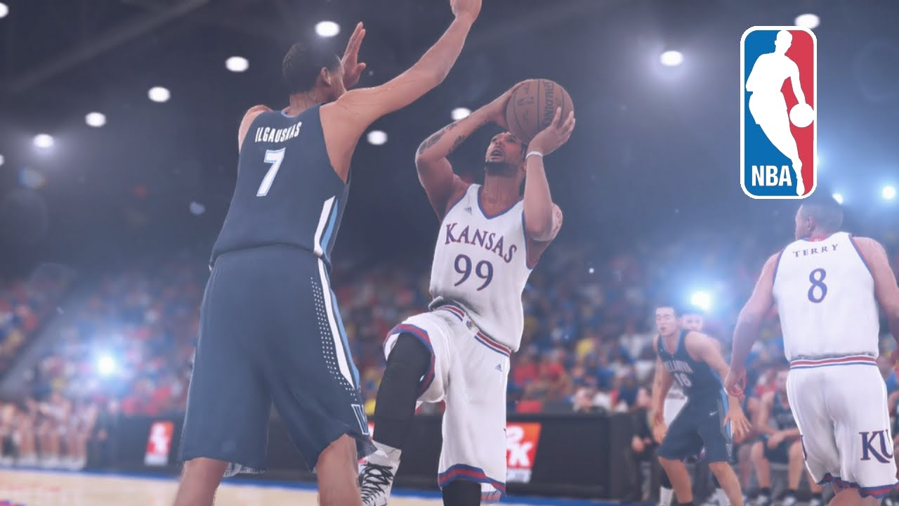 how to set a pick in nba 2k16
