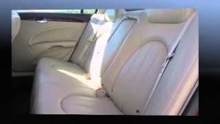 front 2005 Buick Lacrosse Cxl