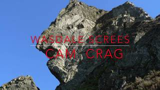 Rob Matheson on the first ascent of Scarface (E6 6a)