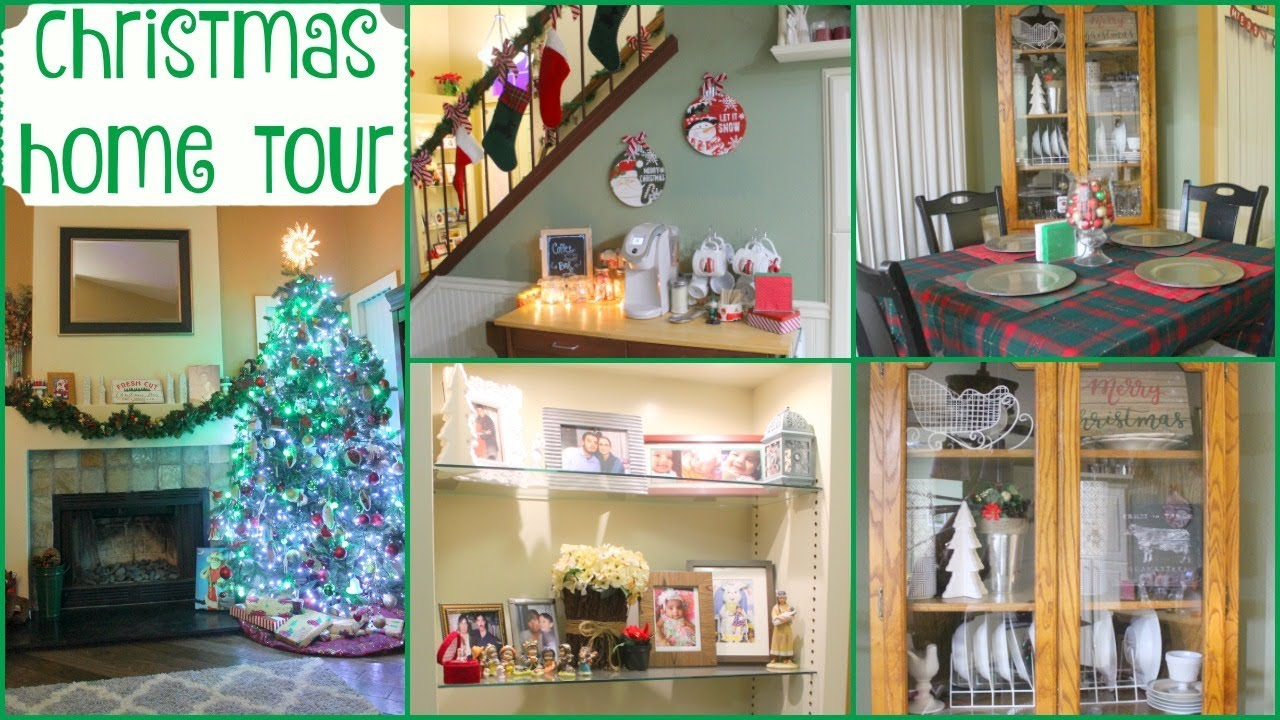 XPARKLEMAS: How to decorate your house for Christmas on a BUDGET🎄