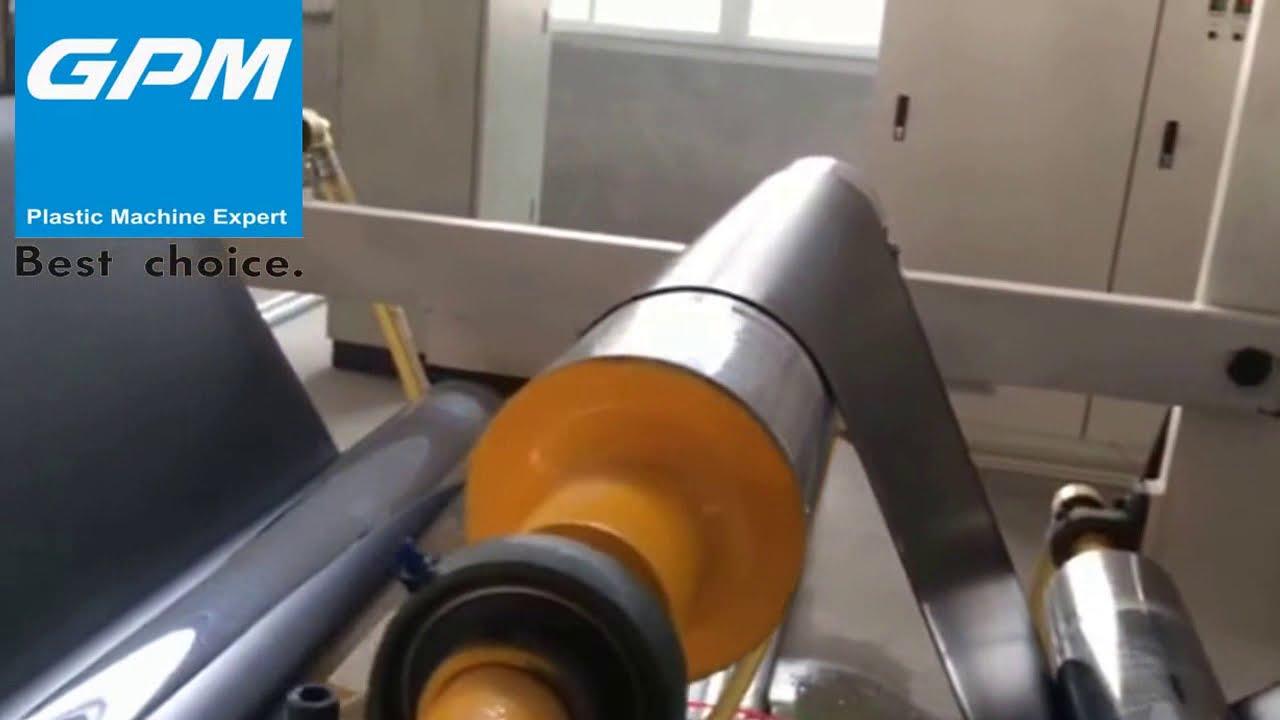XPE foam sheet making machine(Chemical cross - linked polyethylene foam  sheet)