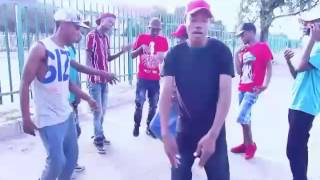Street vibe muzik video by chief pizzy