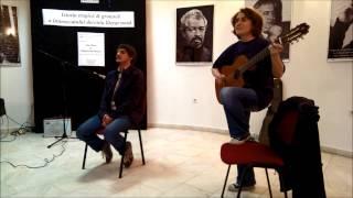 """Ada Milea si Bobo Burlăcianu - Concert """"Alcool"""""""