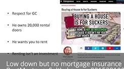 Mortgage wth no PMI Roy, UT