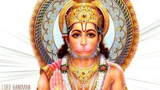 Hanuman Chalisa by ISKCON Music Full HD