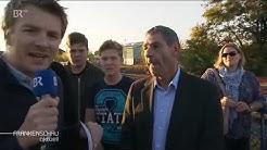 Unzuverlässige Gräfenbergbahn: Schüler und Pendler bleiben auf der Strecke